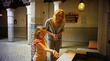 Walt Disney World TV Spot, 'My Disney Day: Harper' - Thumbnail 8