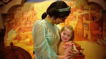 Walt Disney World TV Spot, 'My Disney Day: Harper' - Thumbnail 9