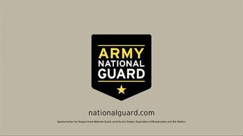 Army National Guard TV Spot, 'Always' - Thumbnail 10