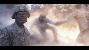 Army National Guard TV Spot, 'Always'