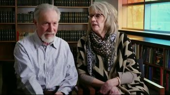 BrightFocus Foundation TV Spot, 'The Impact of Alzheimer's: Pasquale's Story'