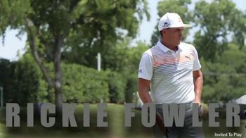 PGA TOUR TV Spot, '2019 Charles Schwab Challenge: Memorial Day' - Thumbnail 3