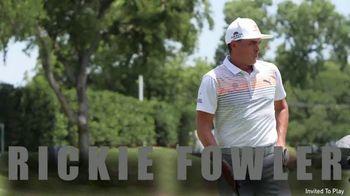 PGA TOUR TV Spot, '2019 Charles Schwab Challenge: Memorial Day'