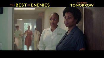 The Best of Enemies - Alternate Trailer 13