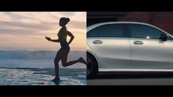 Mercedes-Benz A-Class TV Spot, 'History' [T1] - 58 commercial airings
