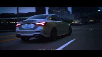 Mercedes-Benz A-Class TV Spot, 'History' [T1] - Thumbnail 4