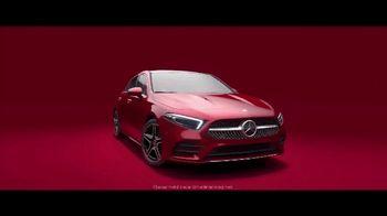 Mercedes-Benz A-Class TV Spot, 'History' [T1] - Thumbnail 9