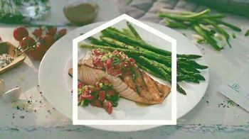 Home Chef TV Spot, 'Turn up the Yum: $30' - Thumbnail 10