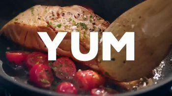 Home Chef TV Spot, 'Turn up the Yum: $30' - Thumbnail 2