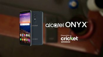 Alcatel ONYX TV Spot, 'Lo último en technología por menos' [Spanish] - Thumbnail 8