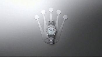 Rolex TV Spot, 'Perpetual Excellence: Women's Golf' - Thumbnail 9