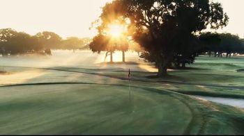 Rolex TV Spot, 'Perpetual Excellence: Women's Golf' - Thumbnail 2