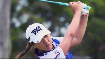Rolex TV Spot, 'Perpetual Excellence: Women's Golf' - Thumbnail 4