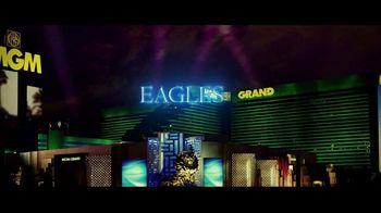 Eagles TV Spot, '2019 MGM Garden Arena: American Express Card Members' - Thumbnail 1