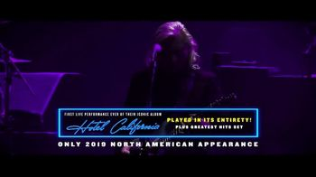 Eagles TV Spot, '2019 MGM Garden Arena: American Express Card Members' - Thumbnail 2