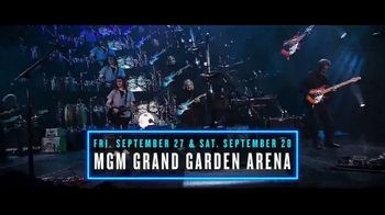 Eagles TV Spot, '2019 MGM Garden Arena: American Express Card Members' - Thumbnail 4