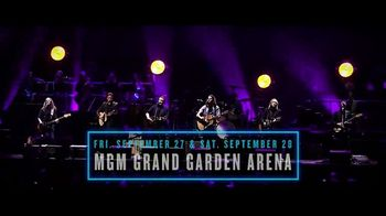 Eagles TV Spot, '2019 MGM Garden Arena: American Express Card Members' - Thumbnail 5