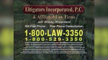 Litigators Incorporated TV Spot, 'Cerebral Palsy' - Thumbnail 3
