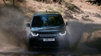 Land Rover Discovery TV Spot, 'Never Stop Discovering' [T1] - Thumbnail 6