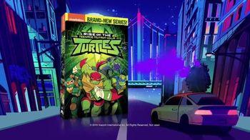 Rise of the Teenage Mutant Ninja Turtles Home Entertainment TV Spot - Thumbnail 10