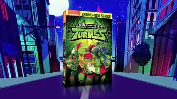 Rise of the Teenage Mutant Ninja Turtles Home Entertainment TV Spot - Thumbnail 2