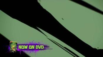 Rise of the Teenage Mutant Ninja Turtles Home Entertainment TV Spot - Thumbnail 4