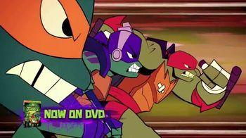 Rise of the Teenage Mutant Ninja Turtles Home Entertainment TV Spot - Thumbnail 5