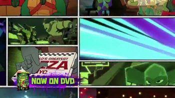 Rise of the Teenage Mutant Ninja Turtles Home Entertainment TV Spot - Thumbnail 6