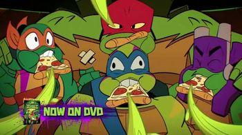 Rise of the Teenage Mutant Ninja Turtles Home Entertainment TV Spot - Thumbnail 7