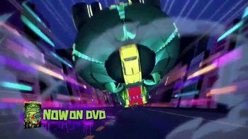 Rise of the Teenage Mutant Ninja Turtles Home Entertainment TV Spot - Thumbnail 8