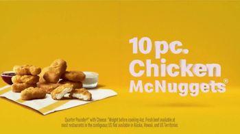 McDonald's 2 for $6 Mix & Match Deal TV Spot, 'Movers' - Thumbnail 5