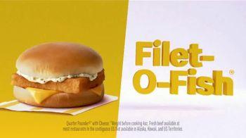 McDonald's 2 for $6 Mix & Match Deal TV Spot, 'Movers' - Thumbnail 4