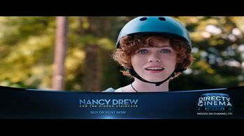 DIRECTV Cinema TV Spot, 'Nancy Drew and the Hidden Staircase' - Thumbnail 1