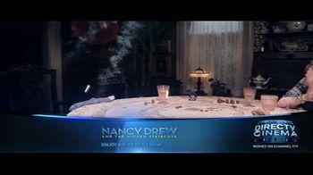 DIRECTV Cinema TV Spot, 'Nancy Drew and the Hidden Staircase' - Thumbnail 2