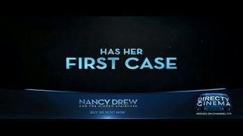 DIRECTV Cinema TV Spot, 'Nancy Drew and the Hidden Staircase' - Thumbnail 4