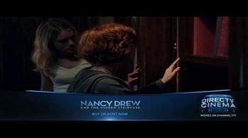 DIRECTV Cinema TV Spot, 'Nancy Drew and the Hidden Staircase' - Thumbnail 5