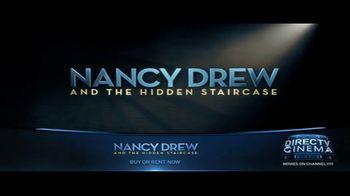 DIRECTV Cinema TV Spot, 'Nancy Drew and the Hidden Staircase' - Thumbnail 6