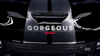 Parsons Xtreme Golf 0811 GEN2 Drivers TV Spot, 'Speed' Featuring Billy Horschel - Thumbnail 3