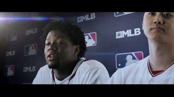 Major League Baseball TV Spot, 'Hay que dejar a los chicos jugar' con Mike Trout, Noah Syndergaard [Spanish] - Thumbnail 1