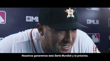 Major League Baseball TV Spot, 'Hay que dejar a los chicos jugar' con Mike Trout, Noah Syndergaard [Spanish] - Thumbnail 2