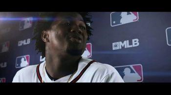 Major League Baseball TV Spot, 'Hay que dejar a los chicos jugar' con Mike Trout, Noah Syndergaard [Spanish] - Thumbnail 3