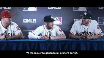 Major League Baseball TV Spot, 'Hay que dejar a los chicos jugar' con Mike Trout, Noah Syndergaard [Spanish] - Thumbnail 4