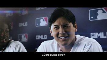 Major League Baseball TV Spot, 'Hay que dejar a los chicos jugar' con Mike Trout, Noah Syndergaard [Spanish] - Thumbnail 5