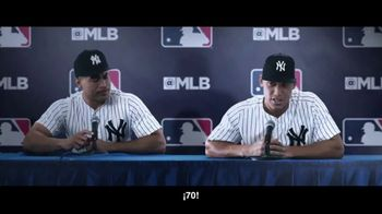 Major League Baseball TV Spot, 'Hay que dejar a los chicos jugar' con Mike Trout, Noah Syndergaard [Spanish] - Thumbnail 6