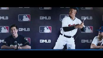 Major League Baseball TV Spot, 'Hay que dejar a los chicos jugar' con Mike Trout, Noah Syndergaard [Spanish] - Thumbnail 7