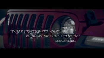 Jeep Freedom Days TV Spot, 'Quotes' [T2] - Thumbnail 4