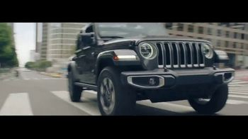 Jeep Freedom Days TV Spot, 'Quotes' [T2] - Thumbnail 5