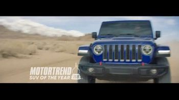 Jeep Freedom Days TV Spot, 'Quotes' [T2]
