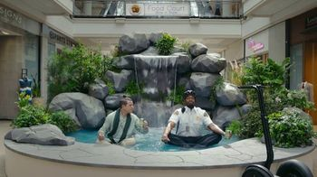 Canada Dry Ginger Ale and Lemonade TV Spot, 'Fountain' - Thumbnail 10