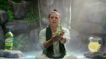 Canada Dry Ginger Ale and Lemonade TV Spot, 'Fountain' - Thumbnail 5